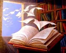 """Il libro è un """"soggetto""""."""